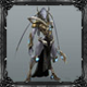 Dark Templar Avatar #1 for the Dark Templar Rank on Starcraft Replay