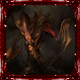 Hydralisk Avatar #2 for the Hydralisk Rank on Starcraft Replay