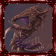 Hydralisk Avatar #4 for the Hydralisk Rank on Starcraft Replay