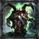 Infested Terran Avatar #4 for the Infested Terran Rank on Starcraft Replay