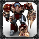 Infested Terran Avatar #5 for the Infested Terran Rank on Starcraft Replay