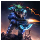 Marine Avatar #4 for the Marine Rank on Starcraft Replay