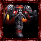 reaper Avatar #4 for the reaper Rank on Starcraft Replay