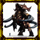 Ultralisk Avatar #2 for the Ultralisk Rank on Starcraft Replay