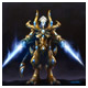 Zealot Avatar #2 for the Zealot Rank on Starcraft Replay