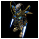 Zealot Avatar #4 for the Zealot Rank on Starcraft Replay