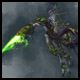 Zealot Avatar #8 for the Zealot Rank on Starcraft Replay