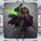 zeratul Avatar #3 for the zeratul Rank on Starcraft Replay